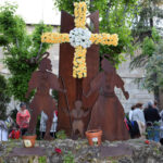 Cruces de Mayo en Torrelaguna