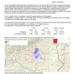 Informe de situación epidemiológica de Covid-19 en Torrelaguna a 4 de mayo 2021