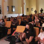 Jordana B y Niña Polaca en Torrelaguna – 9 de mayo