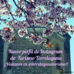 Nuevo perfil de Instagram de Turismo Torrelaguna