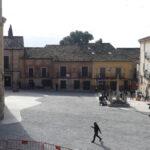 Próxima serie de HBO rodada en Torrelaguna