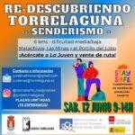 Senderismo. Redescubriendo Torrelaguna-2