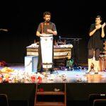 'Pequefolk', música y teatro en Torrelaguna – 12 de junio