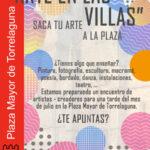 """Exposición colectiva """"Arte en las Villas"""""""