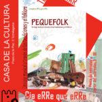 Concierto Pequefolk en la Casa de la Cultura