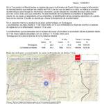 Situación Epidemiológica Covid19 en Torrelaguna a 15 de junio