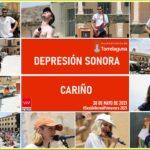 'Depresión Sonora' y 'Cariño' en Torrelaguna – 30 de mayo