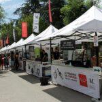 La Despensa de Madrid en Torrelaguna, domingo 13 de junio 2021
