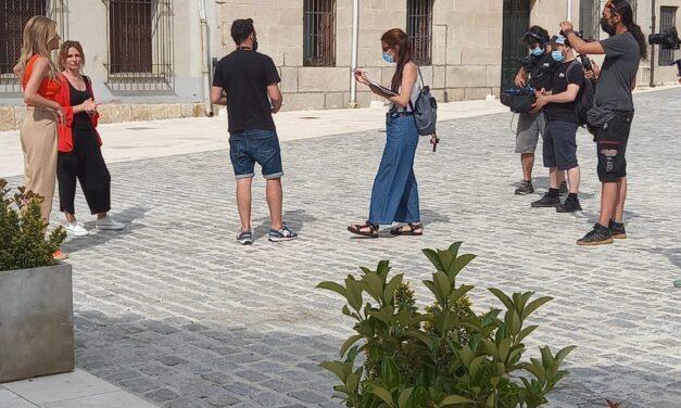 """El programa de Telemadrid """"Desmontando Madrid"""", visita hoy Torrelaguna"""