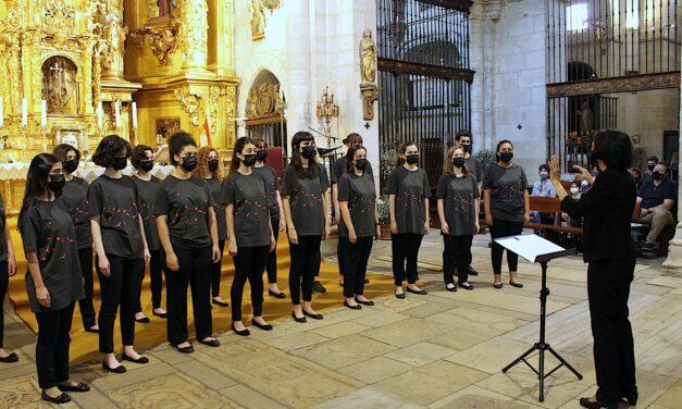 La JORCAM en Torrelaguna – 20 de junio