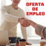Oferta de empleo: Mozo de almacén