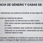 Formación Online contra la Violencia de Género en la Educación Temprana