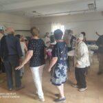 El reencuentro de nuestros mayores en el Hogar del jubilado