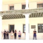 Concentración silenciosa en Torrelaguna