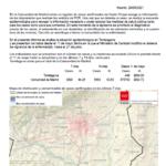 Informe Covid-19 en Torrelaguna a 29 de junio