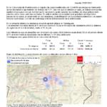 Situación epidemiológica de Covid-19 en Torrelaguna a 27.07.2021