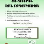 Oficina Municipal de Información al Consumidor- OMIC
