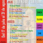 Un Verano lleno de Cultura en Torrelaguna