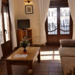 Alojamientos turísticos el Zaguán de la Villa de Torrelaguna