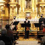 """""""Ensemble Praeteritum"""" en Torrelaguna – 13 de agosto"""