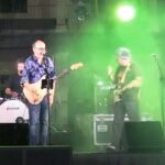 """""""Bluetones"""" en Torrelaguna – 26 de agosto de 2021"""