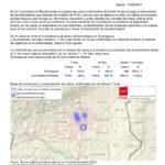 Informe COVID a 10 de agosto de 2021