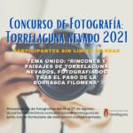 Concurso de Fotografía – Torrelaguna nevado 2021
