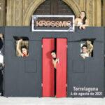 """""""KROSS-MIC"""" en Torrelaguna – 4 de agosto"""