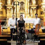 """Orpheus Musicus"" en Torrelaguna – 20 de agosto de 2021"