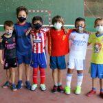 Campeonatos deportivos infantiles