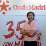 """Entrevista a nuestro alcalde en el programa """"Buenos días Madrid"""" de Onda Madrid"""
