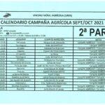ITV en Torrelaguna – Campaña agrícola