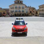 Nuevo Espacio Web para la Policía Local de Torrelaguna