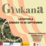 El equipo de dinamización juvenil de Servicios Sociales organiza Gymkana estilo militar