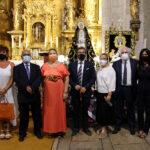 Solemne Misa Mayor en la Iglesia Parroquial Santa María Magdalena
