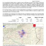 Información Covid en Torrelaguna a 5 de octubre
