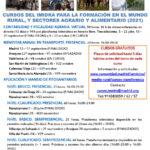 IMIDRA – Curso gratuito de aplicación y manejo de productos fitosanitarios en Torrelaguna