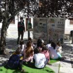 Jornada de Ecovidrio en Torrelaguna