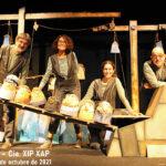 """""""Hamelín"""", teatro en Torrelaguna – 2 de octubre"""