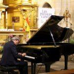 """""""Las piedras cantan 2021"""" – Andrea Turini en concierto. Torrelaguna, 15 de octubre de 2021"""
