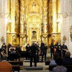 La Fundación Orquesta y Coro de la Comunidad de Madrid, ORCAM, en Torrelaguna – 2 de octubre